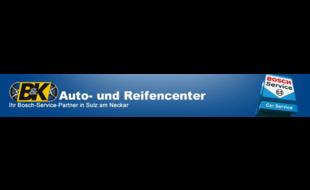 Logo von B & K Auto- und Reifencenter Kastell-Bosch Car Service
