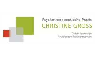 Logo von Groß Christine Diplom-Psychologin