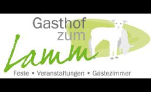 Logo von Gasthof zum Lamm
