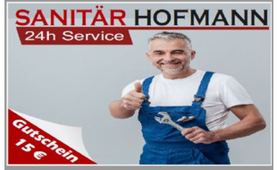 Bild zu Sanitär Hofmann 24h Service in Betzenweiler
