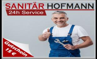 Bild zu Sanitär Hofmann 24h Service in Berglen