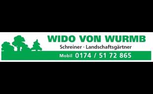 Logo von Garten- und Landschaftsbau Wido von Wurmb