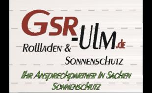 GSR-Ulm Rollladen & Sonnenschutz
