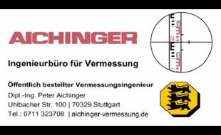 Logo von Aichinger Peter Dipl.-Ing.