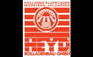 Bild zu Heyd Rolladenbau GmbH in Waiblingen