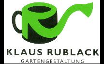 Rublack Klaus