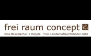 frei raum concept - Sinz-Beerstecher + Böpple freie Landschaftsarchitekten bdla