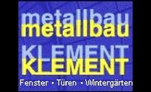 Logo von Metallbau Klement GmbH