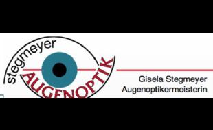 Logo von Stegmeyer Augenoptik