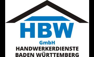 HBW Handwerkerdienste Baden-Württemberg