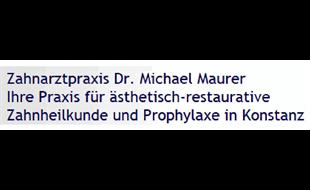 Dr.med.dent. Michael Maurer, Praxis für ästhetische Zahnheilkunde und