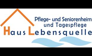 Logo von Haus Lebensquelle