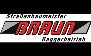 Bild zu Braun Tief- u. Straßenbau GmbH & Co.KG in Leonberg in Württemberg
