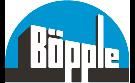 Logo von Bauunternehmung BÖPPLE GmbH