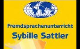 Logo von Sprachenschule Sattler