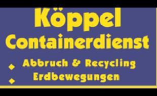 Bild zu Köppel Containerdienst in Backnang