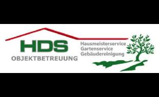 Logo von HDS Objektbetreuung
