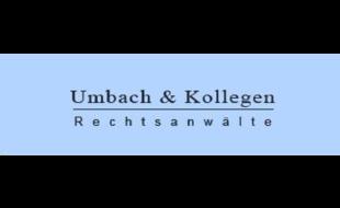 Logo von Anwälte Umbach & Kollegen