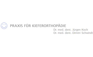 Koch Jürgen Dr.med.dent. Schwindt Dimitri Dr.med.dent. FZÄ f. Kieferorthopädie