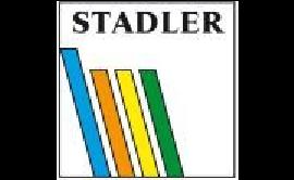 Logo von Stadler Verlagsgesellschaft mbH