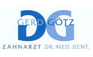 Logo von Götz Gerd Dr.med.dent., Zahnarzt