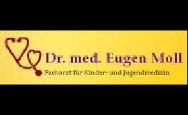 Logo von Moll Eugen Dr.med. Kinder- und Jugendmedizin