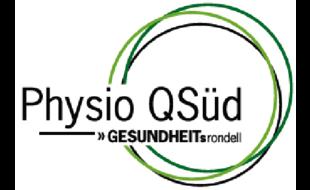 Logo von Physio QSüd Zentrum für Physiotherapie und Fitness