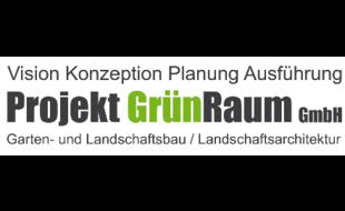 Logo von Projekt Grünraum GmbH