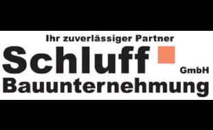 Schluff GmbH Bauunternehmung