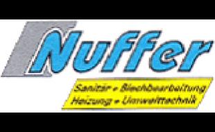 Bild zu Nuffer Sanitär-Heizung in Stuttgart