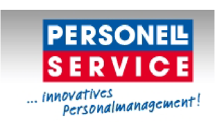 Logo von Personell-Service GmbH