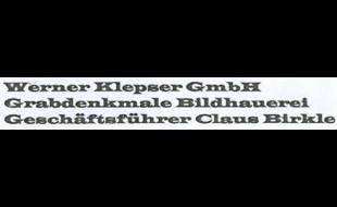 Logo von Klepser GmbH Claus Birkle