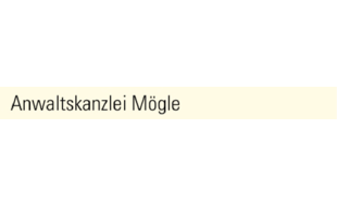 Logo von Anwaltskanzlei Mögle Klaus