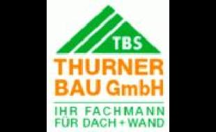 Logo von TBS Thurner Bau GmbH