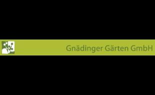 Logo von Gnädinger Gärten GmbH