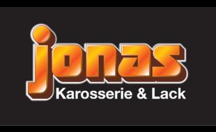 Logo von Jonas GmbH Karosserie & Lack