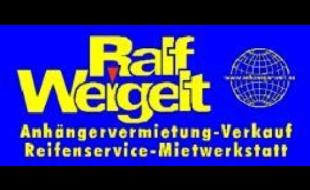 Anhängervermietung Ralf Weigelt