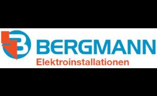 Logo von Bergmann Elektrotechnik GmbH