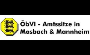 Logo von Schwing & Dr. Neureither Vermessungsbüro