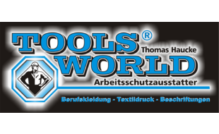 Tools World, Inh. Thomas Haucke