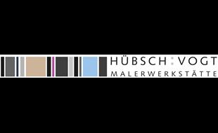 Logo von Hübsch und Vogt GmbH & Co. KG
