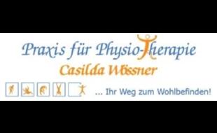 Logo von Praxis für Physio-Therapie Casilda Wössner