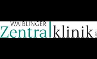 Waiblinger Zentralklinik GmbH, Fachklinik für Chirurgie und Orthopädie