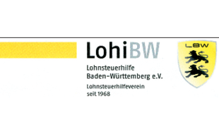 Lohnsteuerhilfe Baden Württemberg e.V.