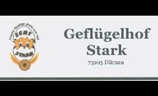 Logo von Geflügelhof Stark