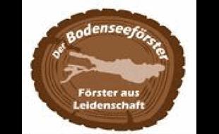 Thiel Andreas/Der Bodenseeförster