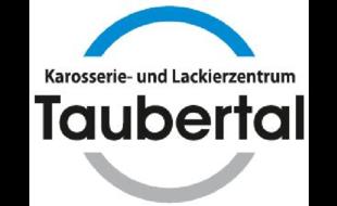 Logo von Karosserie und Lackierzentrum Taubertal