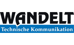Kurt Wandelt GmbH Technische Dokumentation
