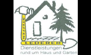 Logo von Steffen Lederer Dienstleistungen