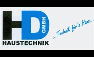 Logo von HD-Haustechnik GmbH